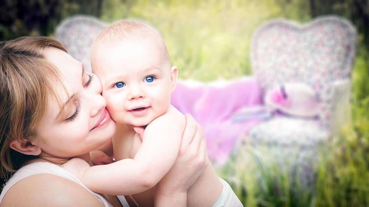ayudas por maternidad